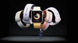 Apple превзема пазара на часовници