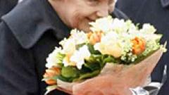 Форбс: Ангела Меркел е най-влиятелната жена в света