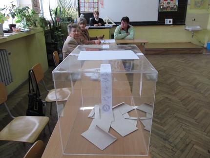 Над 60% от гласувалите поискаха нова АЕЦ