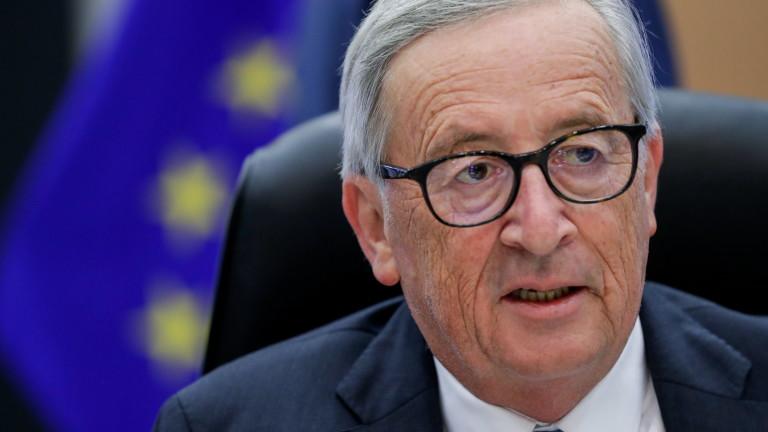 Юнкер насмете Фон дер Лайен за новия комисар за защита на европейския начин на живот