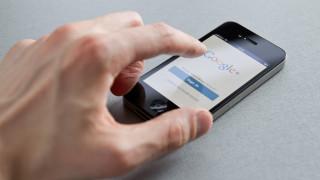 Приложението на Google за онлайн преглед на кожата