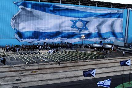 Израел отзова посланика си в Швеция