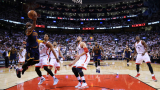 Торонто Раптърс победи Орландо Меджик с кош на Дани Грийн в последната секунда