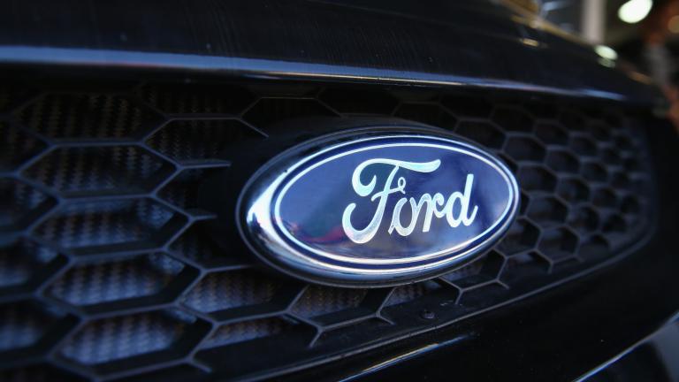 Ford даде заден за $1.6 милиарда инвестиция в Мексико