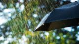 Жълт код за валежи в 11 области