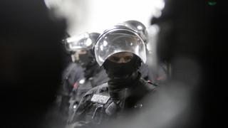 Протестите в Сърбия продължават