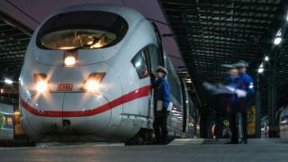 Германия обновява жп транспорта си с $86 милиарда