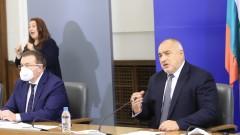 Кой диктува на президента датата за изборите, пита Борисов