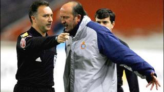 Реал (Сосиедад) остана без треньор