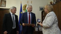 Герджиков апелира в Русе да не се търгува с гласове