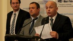 БСП отново иска оставката на Боил Банов