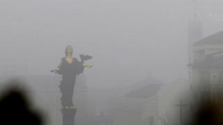 Мъгла утре ще покрива 5 области в страната