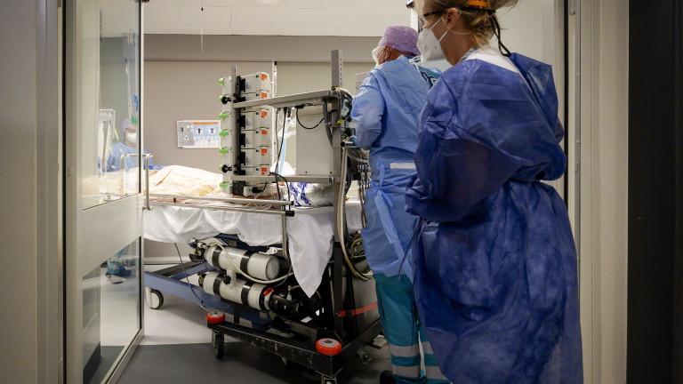ФБР: Болничната система на САЩ изправена пред заплаха от кибератаки