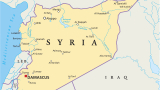 Сирийските бунтовници призоваха Русия да защити спирането на огъня