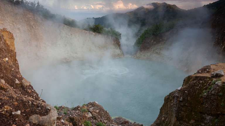 Най-смъртоносните водни басейни на Земята