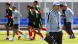 Корейците разменяли футболните си екипи, за да избегнат шведския шпионаж