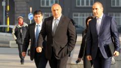 Стабилността на Балканите минава през България, убеждава Борисов