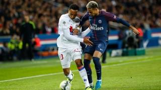 ПСЖ сломи и Лион, 6 от 6 за парижани в Лига 1 (ВИДЕО)