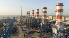 Експлозия избухна в иранска електроцентрала