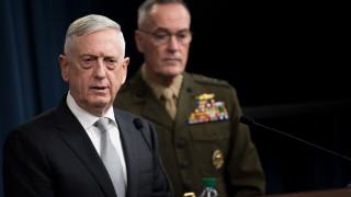 САЩ не виждат връзка между ядрената сделка с Иран и преговорите със Северна Корея