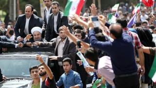 Иран провежда президентски избори на 19 май 2017 г.
