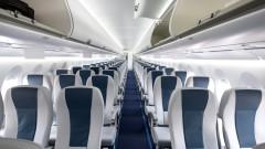 Включеният телефон все пак може да е опасен в самолет - поне при някои модели