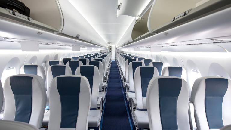 17-годишна българка остана в Мадрид, авиокомпания продаде мястото й два пъти