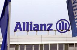 Allianz удвои печалбата си за третото тримесечие