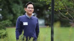 Арестуваният шеф на Samsung ще ръководи компанията от затвора