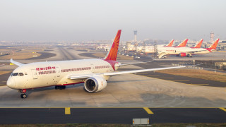 Страната, в която пътниците нарастват най-бързо, строи 100 нови летища за над $60 милиарда