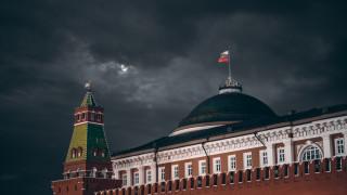 Фашизацията на путинизма е признак за неговия край
