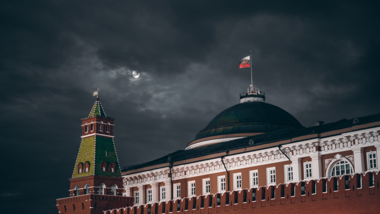 Русия също затвори границите