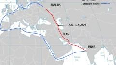 Тръгва първият редовен товарен влак от Индия за Русия през Азербайджан