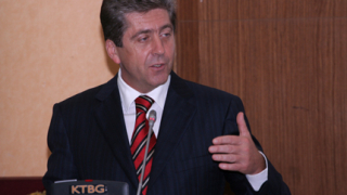 Първанов свиква нова икономическа дискусия