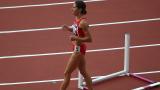 Пълен провал за Ваня Стамболова на Евро 2016, загуби всички шансове за Рио