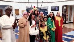 Ким Кардашиян отиде в Дубай