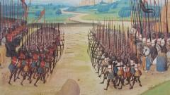 Великите военни изцепки: Битката при Аженкур в Стогодишната война