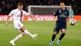 ПСЖ - Реал (Мадрид) 3:0