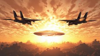 Докладът на САЩ за НЛО не открива доказателства за извънземна дейност, но не я изключва