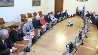 Правителството одобри антикорупционни мерки при налагане на глоби