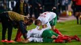 След 10 години: България отново постигна четири поредни победи