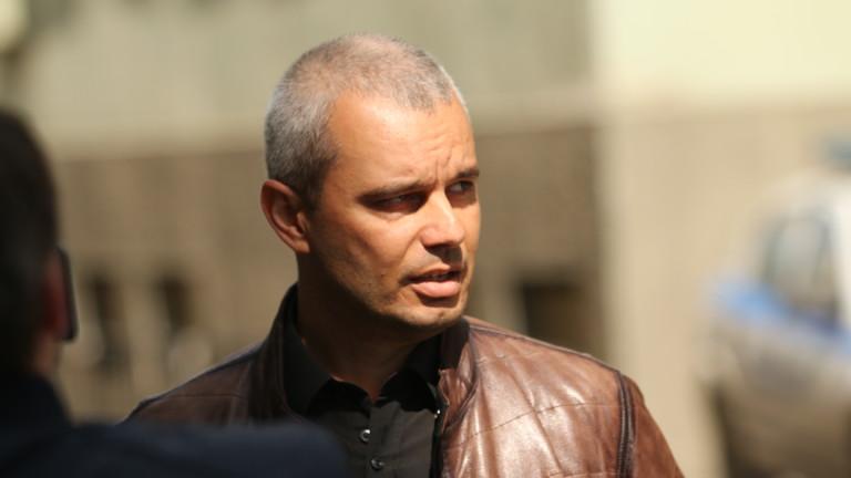 Софийска районна прокуратура се самосезира по повод изявления на лидера