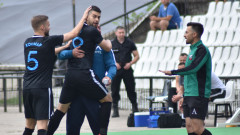 Чужди клубове продължават да следят нападателя на Левски Станислав Костов