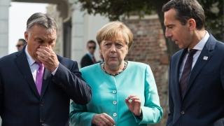 Ключови избори за местен парламент в Берлин