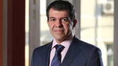 Нов шеф на Българо-американската кредитна банка