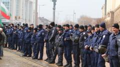 НС прие окончателно промените в Закона за МВР за извънредния труд на полицаите