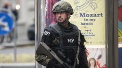 Австрия е готова да приеме срещата на Байдън с Путин