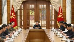 Ким Чен-ун иска армията на КНДР да засили бойната си подготовка