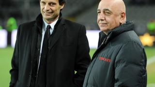 Галиани: Финансовият феърплей е пагубен за италианския футбол
