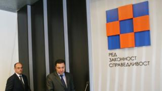 РЗС размахаха данъчните декларации на Плевнелиев